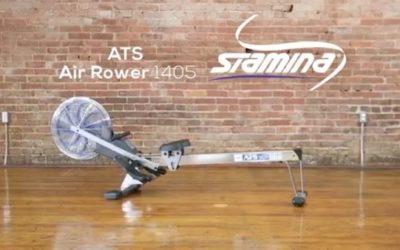 Stamina ATS Air Rower Model 35 1405