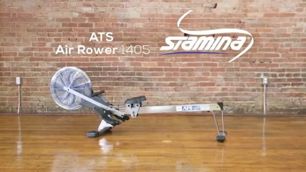 stamina ats 1405 rowing machine