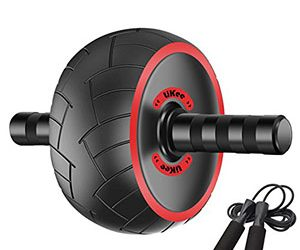Likee Ab Wheel Review – Includes Comparison With Valeo Ab Wheel