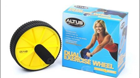 Altus ab roller product box
