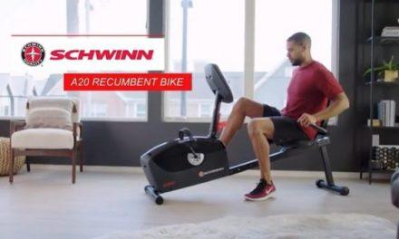 Is The Schwinn A20 Recumbent Bike a Smart Buy?