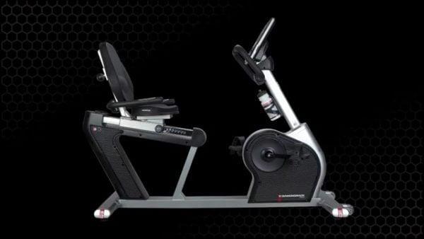 diamondback 510sr recumbent exercise bike