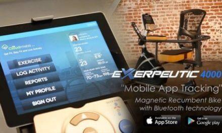 Exerpeutic 4000 Magnetic Recumbent Bike Review