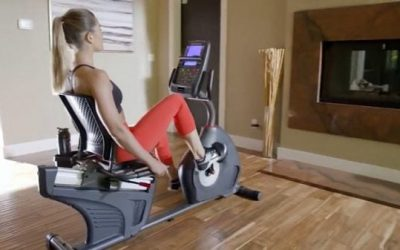 Schwinn 270 Recumbent Exercise Bike Review (MY17)