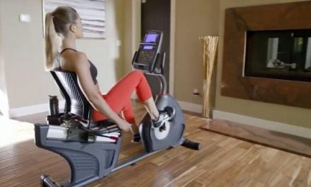 Schwinn 270 Recumbent Exercise Bike Review