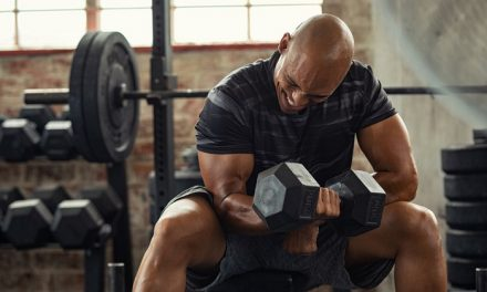 Best Workout For Muscle Growth