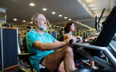 Best Stationary Exercise Bikes For Seniors