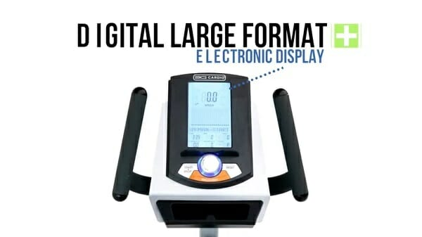 3g elite digital large monitor with backlit screen