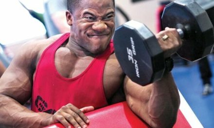 How To Boost Muscle Growth? 10×10 System
