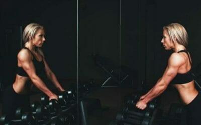 Back To Basics – Setting Workout Goals