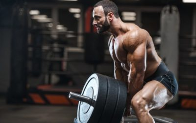 Why Is It Important To Build Strength?