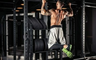 The Benefits of Doing Chin Ups