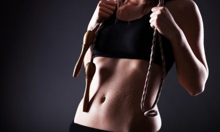 Top 4 Jump Rope Workout Benefits