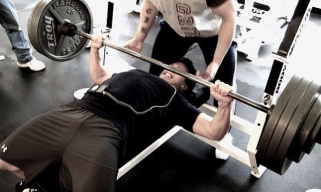 Ultimate Chest Workout