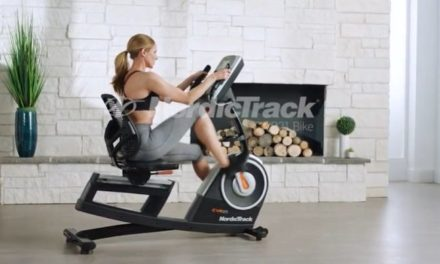 Nordictrack Recumbent Bike Reviews