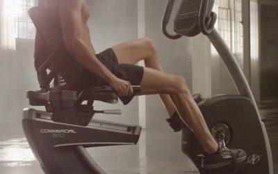 Benefits of Recumbent Exercise Bikes