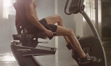 Benefits of Recumbent Exercise Bikes