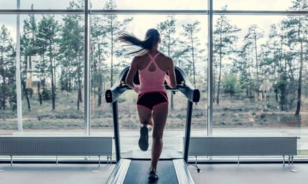Cardio Training For Fitness And Health