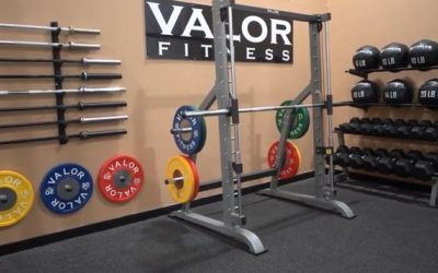 Valor Fitness BE-11 Smith Machine Review – Inlcudes Comparison With Deltech Fitness Smith Machine