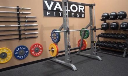 Valor Fitness BE-11 Smith Machine Review