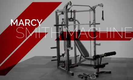 Marcy SM-4008 Combo Smith Machine Best Under $800?