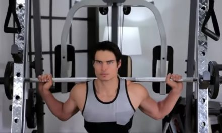 Marcy Diamond Elite Smith Machine Review & Comparison With Valor BE-11