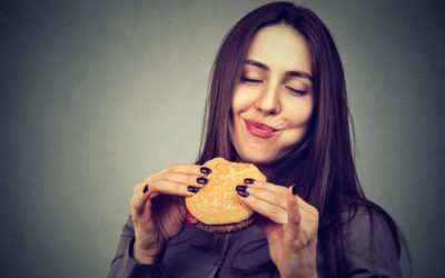 Tips On How To Eat And Burn Fat At The Same Time