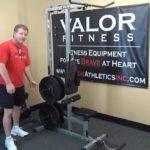 loading plate holder valor fitness CB-12 lat pull