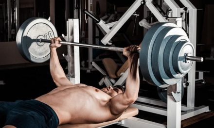 How To Build Your Chest Muscles