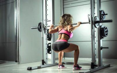 Best Home Gym Smith Machines