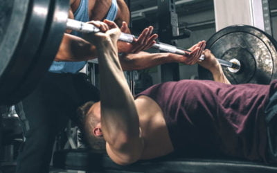 10 Ways To Improve Your Bench Press