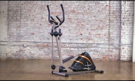 Exerpeutic 2000XL Elliptical Review