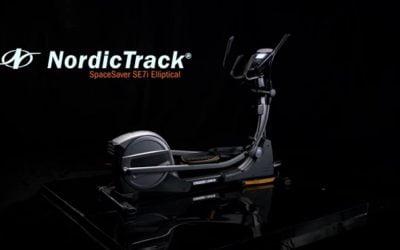 Nordictrack SE7i Elliptical Review