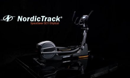 Nordictrack SE7i Elliptical Review