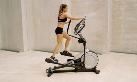 Best Nordictrack Elliptical Machine Review