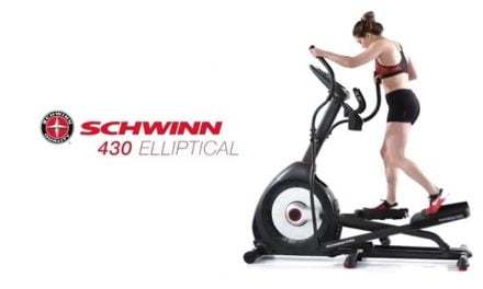 Schwinn 430 Elliptical Trainer Review