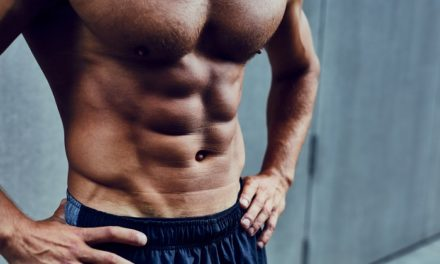 How To Get 6 Pack Abs Fast