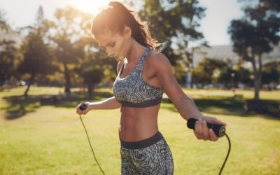 5 Types of Home Gym Cardio Equipment