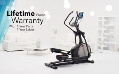 Proform Endurance 720 E Elliptical Review