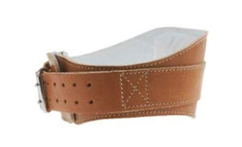 Schiel leather lifting belt