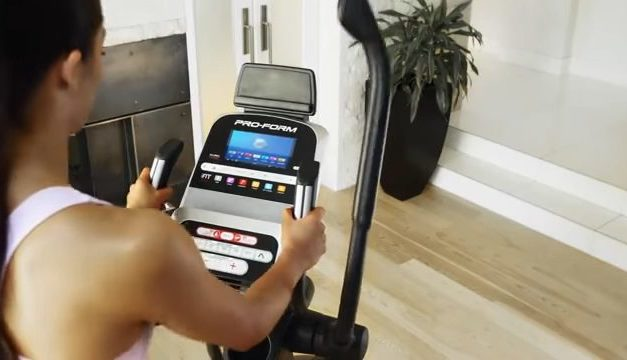 Best ProForm Elliptical Machines Reviewed For (2020)