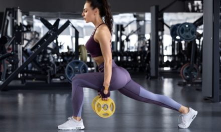 Best Way To Do Lunges