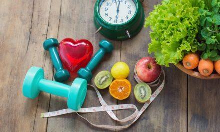 3 Ways To Get Slim