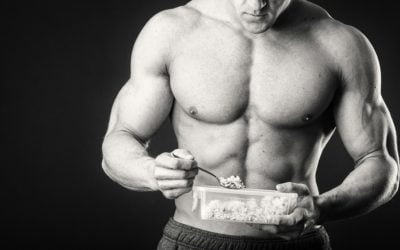 Food The Best Supplement For Muscle Growth
