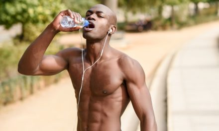 Drinking More Water Helps You Lose Weight