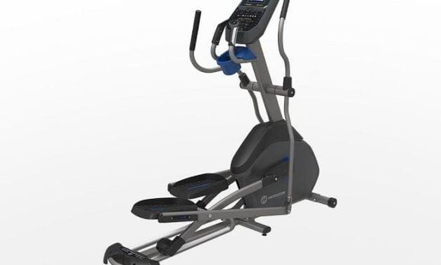 Horizon Fitness 7.0 AE Elliptical Review