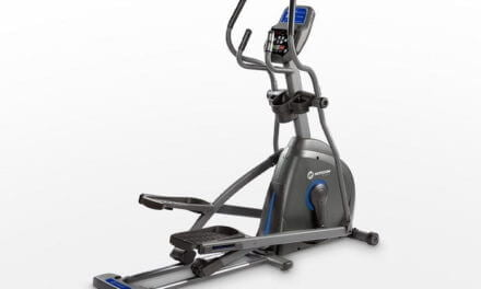 Horizon Fitness EX 59 Elliptical Review
