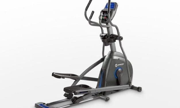 Horizon Fitness EX 59 Elliptical Review