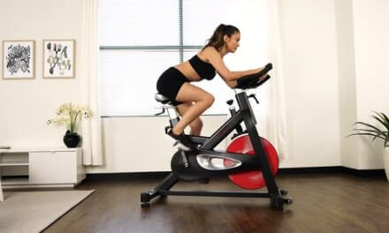 Spinning Workout Program