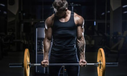 17 Most Common Mistakes In The Gym